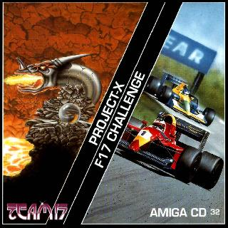 Screenshot Thumbnail / Media File 1 for Project-X SE & F17 Challenge v2.0 (1993)(Team 17)(M5)[!][compilation][CDD3499]